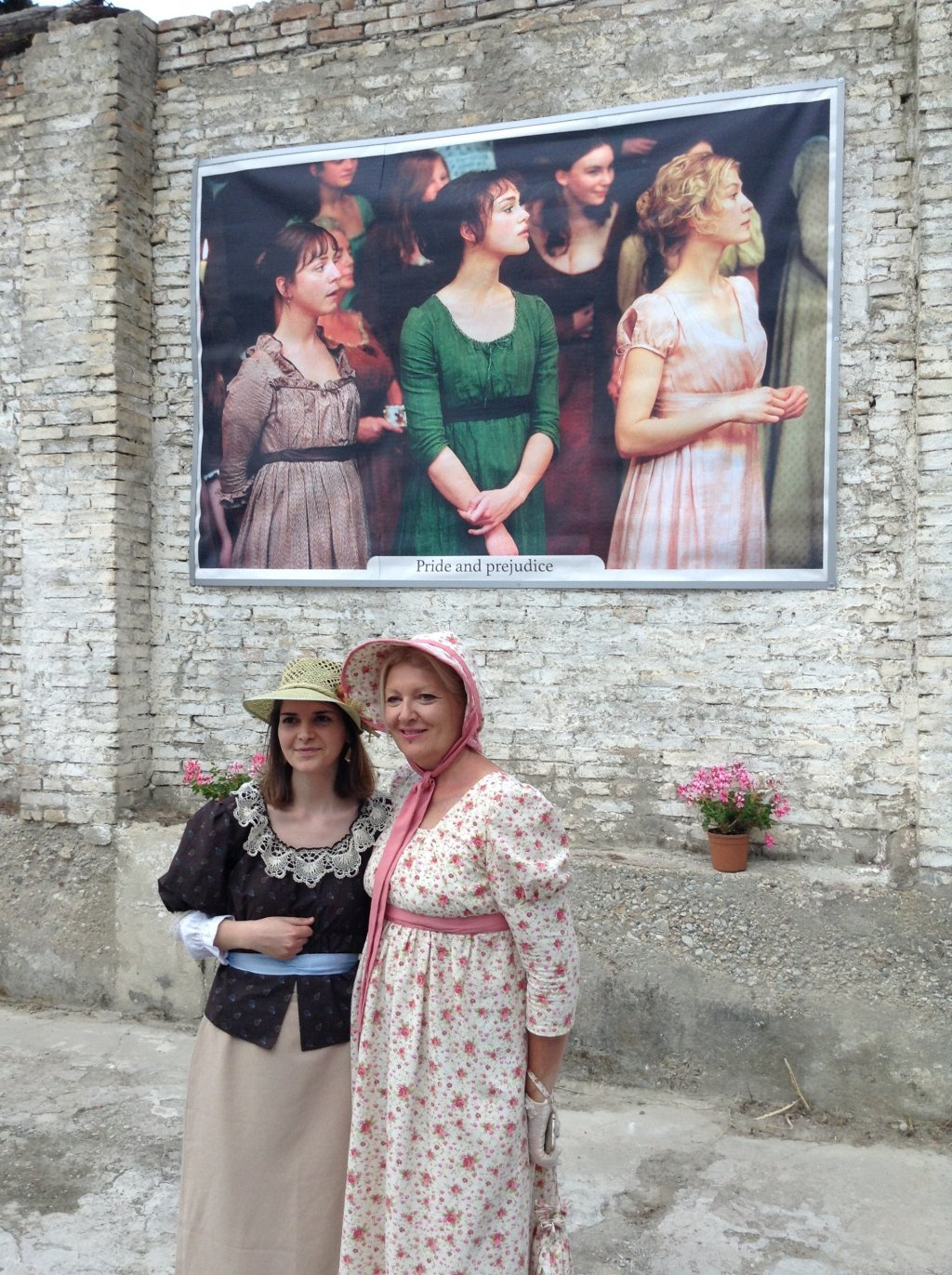 Un weekend con Jane Austen IMG 1303