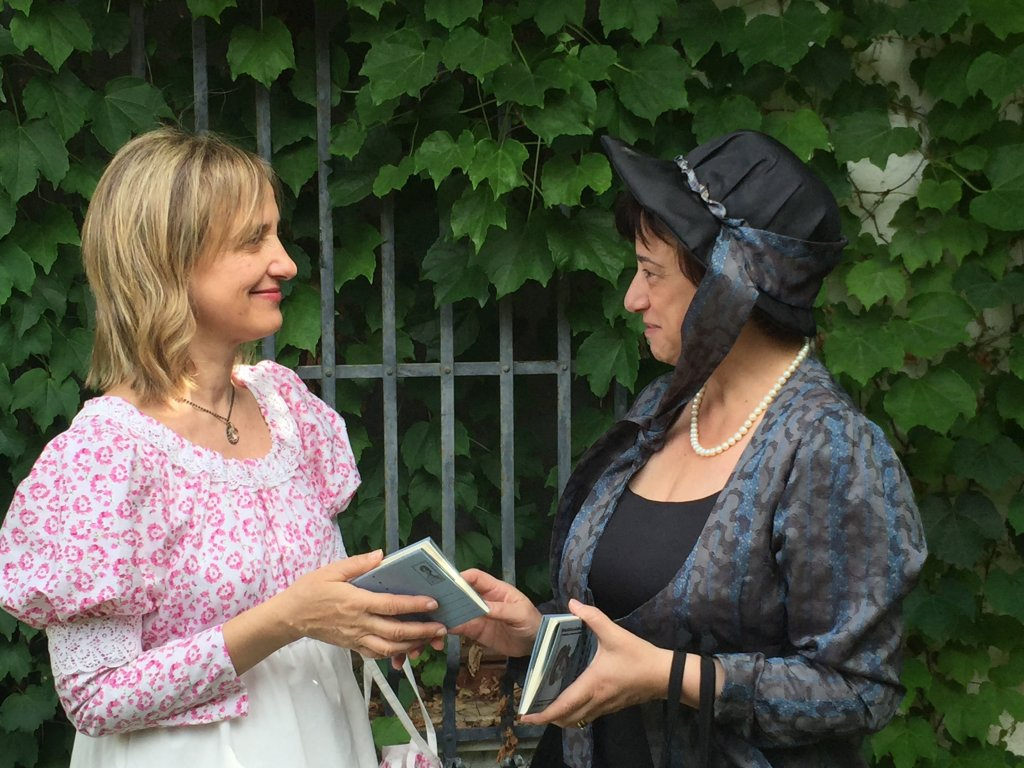 Un weekend con Jane Austen IMG